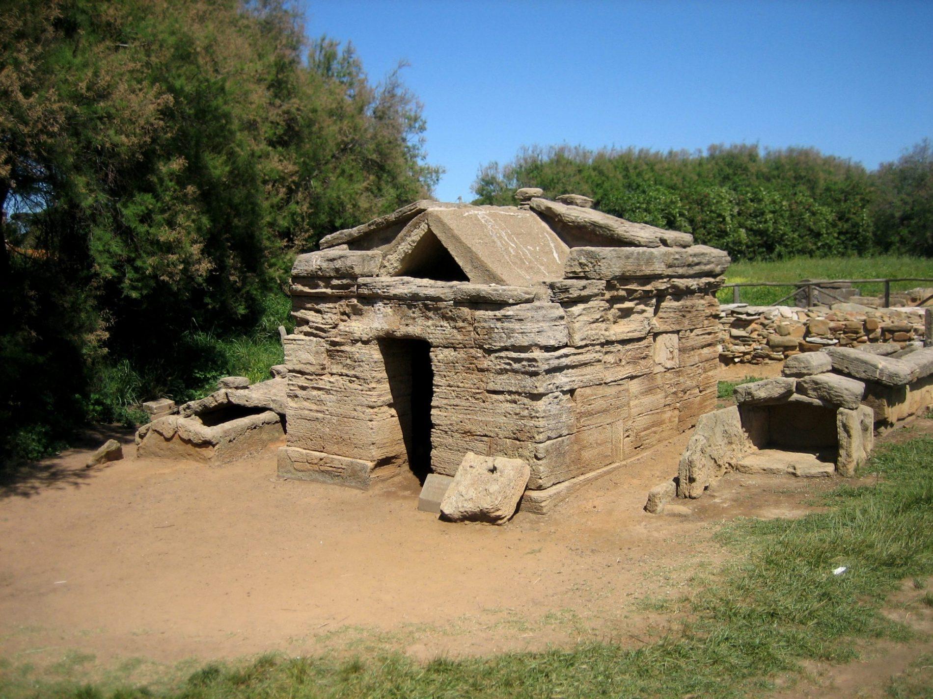 La Costa degli Etruschi