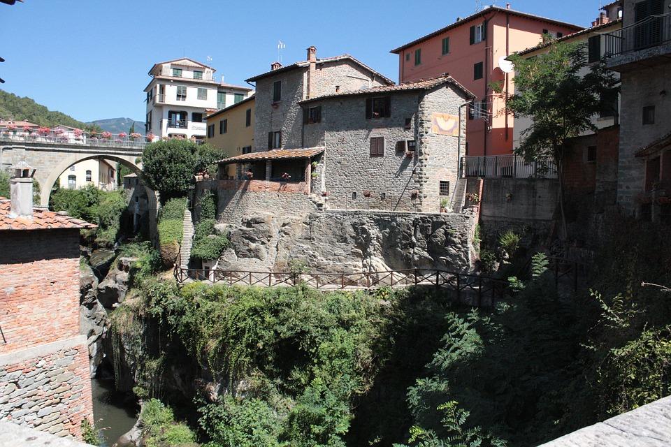 Borgo di Montingegnoli